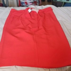 Eva Mendes pencil skirt